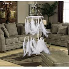 compare prices on white dreamcatcher pearls online shopping buy