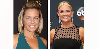 arianne zucker hairstyle what nancy o dell and arianne zucker have to say about trump