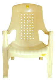 Comfort Chairs Plastic Chair Manufacturer From Murbad