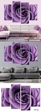 Reasonable Home Decor Compact Purple Wall Designs For A Bedroom Purple Wall Decor