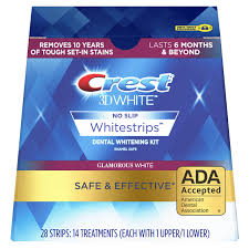 crest 3d white whitestrips with light teeth whitening kit amazon com crest 3d white whitestrips with light teeth whitening