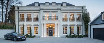 neoclassical homes consero london neo classical mediterranean pinterest house