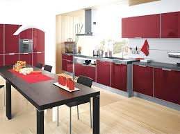 red kitchen ideas com unusual breathingdeeply