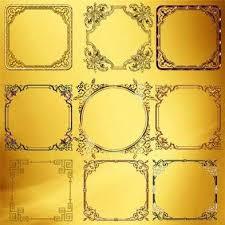 Decorative Frame Png Elegant Decorative Frame Png Download 64 Free Png Frames