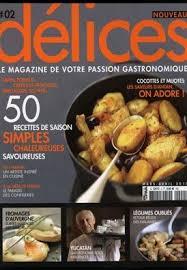 magazines cuisine parcours cuisine archive magazines