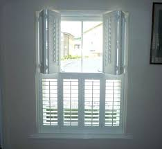 home depot wood shutters interior indoor shutters save get creative paint your interior wooden