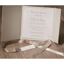 faire part mariage dentelle chic faire part mariage chic vintage creme dentelle belarto 726076