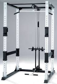 Bench Press Rack Power Rack Set Up Racking Bench Press In Front Bodybuilding