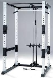 Rack Bench Press Power Rack Set Up Racking Bench Press In Front Bodybuilding