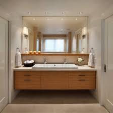 Oak Bathroom Mirrors - interior marvelous bathroom decoration with modern bathroom
