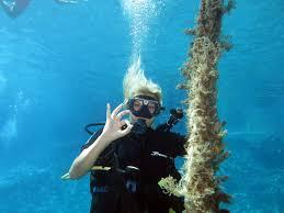 jeep snorkel underwater scuba diving try dive paron travel