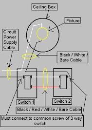 electrical adding a two way circuit to a three way circuit