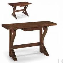 tavoli consolle allungabili prezzi consolle allungabili classiche mobili casa idea stile