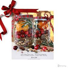 diy christmas gifts in a jar homemade christmas gifts the