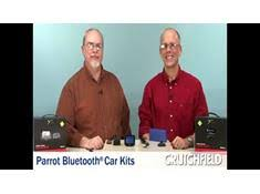 parrot 3200 ls color car kit for bluetooth cell phones u2014 includes