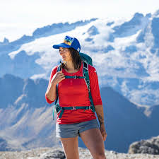 womens hiking clothes