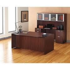 Arizona Used Office Furniture by Alera Valencia Series Desk Hutch Configuration Aletypical4