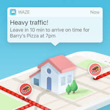 apk waze waze gps maps traffic alerts live navigation 4 35