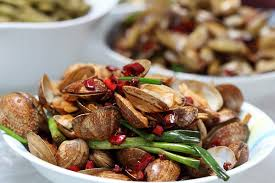 cuisine by region food dishes and specialties of the regions in china