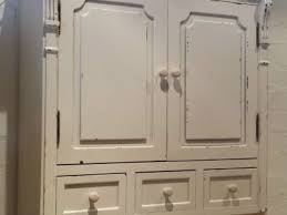Kitchen Wall Cabinet Shabby Chic Wall Unit Shelf Storage Cupboard Cabinet Shabby Chic