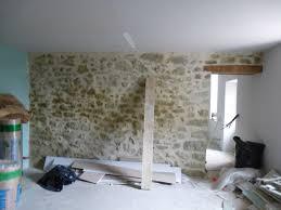 mur deco pierre mur de pierre interieur maison u2013 maison moderne