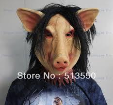 aliexpress com buy pig economy mask costume accessory mens