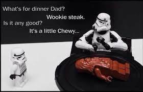 Star Wars Stormtrooper Meme - storm trooper family dinners starwars memes jokes and vader