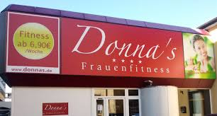 Sonnenstudio Bad Godesberg Donna U0027s Frauenfitness Was Frauen Wollen Studio Plittersdorf