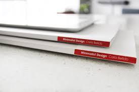 minimalist design book u2013 carlabellido