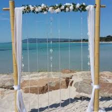 wedding backdrop melbourne bamboo wedding backdrop wedding arches backdrops