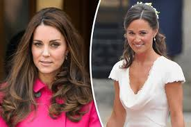 middleton pippa pippa middleton wedding makes kate a bit worried here s why