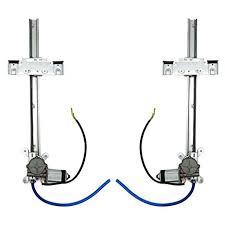amazon com autoloc power accessories 9848 2 door flat power