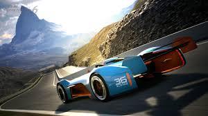 lexus lf lc gt vision gran turismo tune introducing the alpine vision gran turismo gran turismo com