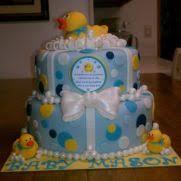 duckie baby shower cake 70 cakes cakesdecor