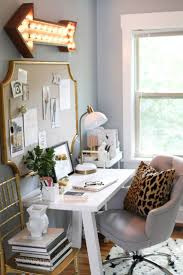 Animal Print Home Decor by Stylish Office Decor