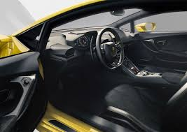 lamborghini inside view 2015 lamborghini huracán lp610 4 gallardo replacement v10 supercar