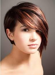 cute short haircuts for plus size girls best 25 short female haircuts ideas on pinterest hair styles
