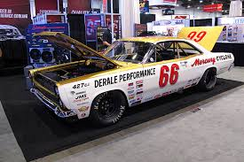 top resto muscle cars of the 2016 sema show tensema16 rod