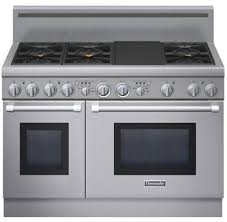 48 Inch Cooktop Gas Thermador Range 48 At Us Appliance