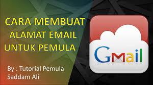 membuat email baru gmail cara membuat alamat email baru gmail lewat hp android 2017 cara
