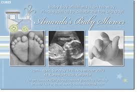 cu623 boys baby shower baby shower invitations invitations 2