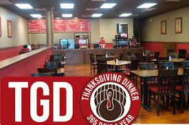 nashville thanksgiving dinner tgd restaurant serves thanksgiving dinner 365 days a year eater