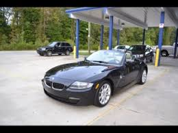 bmw chapel hill used bmw z4 for sale in chapel hill nc 11 used z4 listings in