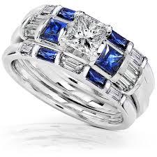 Wedding Rings Sets by Rings Mens Wedding Bands Wedding Sets Bridal Sets Diamond And
