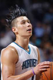 just how much hair gel is jeremy lin using these days gq