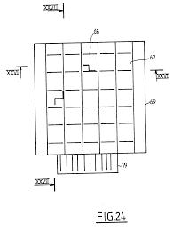 patente ep0300915a1 matériau pour la modulation de la lumière et