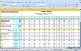 vacation time accrual spreadsheet greenpointer