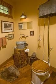 Rustic Bathroom Ideas - rustic bathroom lighting ideas u2013 aneilve