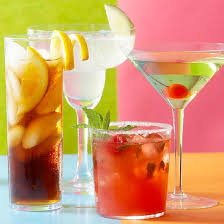 Cocktail Recipes For Party - how to make easy party cocktails