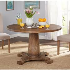 Atwoods Outdoor Furniture - simple living atwood pedestal table by simple living